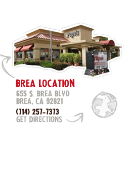 Brea Location